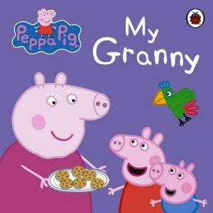 My Granny by Peppa Pig