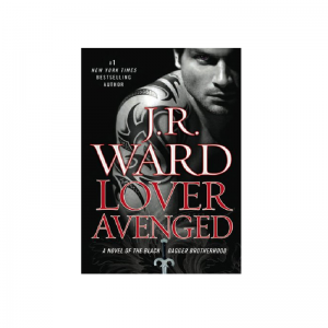 Lover Avenged by J Ward