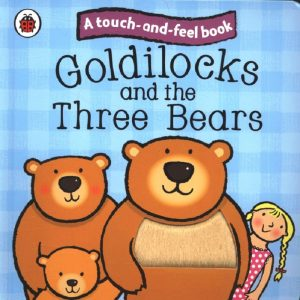 Goldilocks and the Three Bears by Ladybird