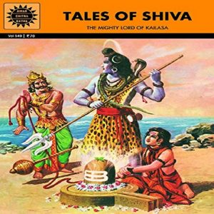 Tales of Shiva