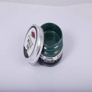 Shimmer Metallic Paint - Bright Foliage