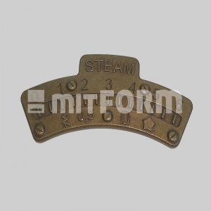 Mitform Metal Embellishment - Graduation 1.1