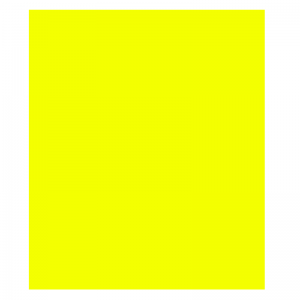 Craft Papers A4 - Lime Yellow