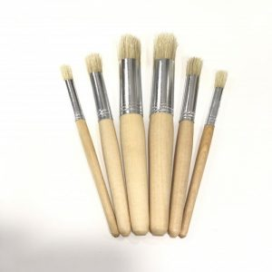 iCraft - Stencil Dry Brush