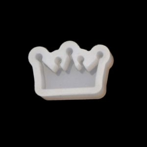 Crown Shape Silicone Mould Style 1