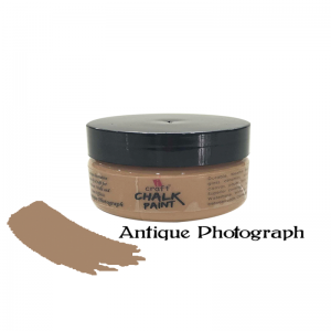 I Craft Chalk Paint - Antique Photograph 100ml