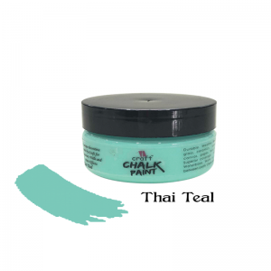 I Craft Chalk Paint - Thai Teal 100ml