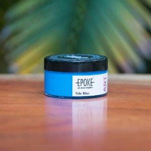 Epoke Art Pigment Paste (Opaque) - Nile Blue