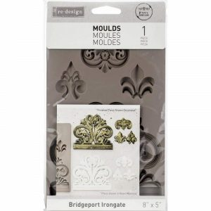 Prima Marketing Redesign Decor Mould - Bridgeport Irongate