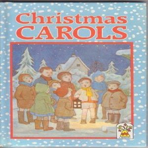 Christmas Carols by Margaret Tempest