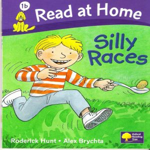 Silly Races (Read At Home) by Roderick Hunt
