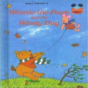 Winnie the Pooh and the Windy Day by  Walt Disney
