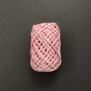 Pink Paper Twine