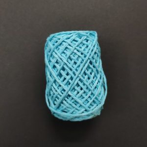 Baby Blue Paper Twine