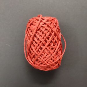 Red Paper Twine