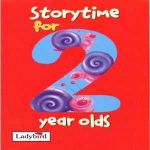 Storytime For 2 Year Olds by Joan Stimson