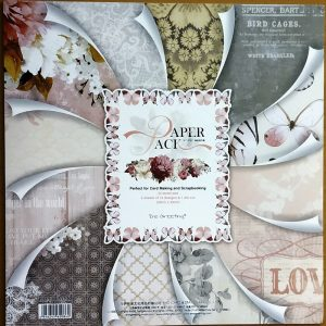 Scrapbooking by Eno Greeting 12 x 12 Pattern Paper Pack