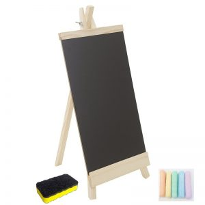 Chalkboard With Easel