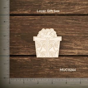 Layer Gift box Mudra Chipzeb