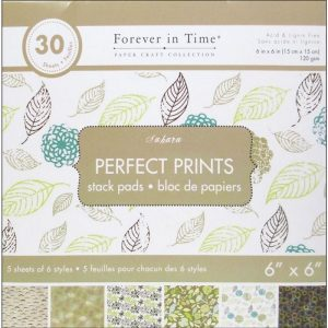 Sahara- Perfect Prints Stacks