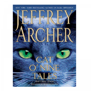 Cat O'Nine by Jeffrey Archer